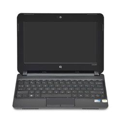 Compaq Mini CQ10 525DX 1.66 Intel Atom 1GB/250GB Netbook (Refurbished