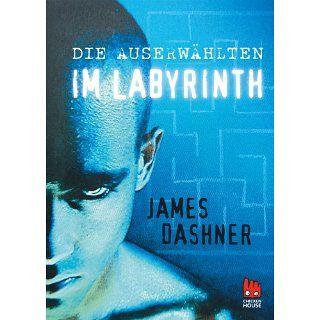 Die Auserwählten   Im Labyrinth eBook James Dashner, Anke Caroline