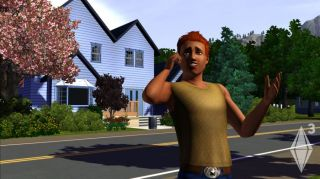 Die Sims 3 [Mac Download] Games