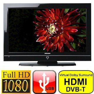 MEDION MD 30361 94 cm / 37 Full HD LCD TV USB CI Slot