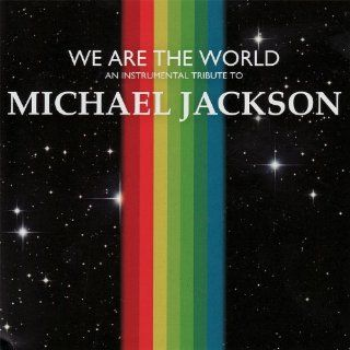 We Are The World Michael Jackson Tribute MP3 Downloads