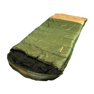Ledge Dual wall Thermo shield Sleeping Bag   Rated to  20 Degrees