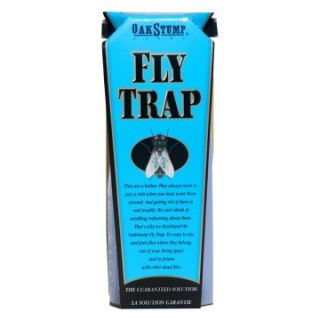 Springstar Indoor/Outdoor Fly Trap   Flying Insects