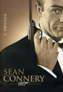 Sean Connery 007 Collection Vol. 1 (DVD)