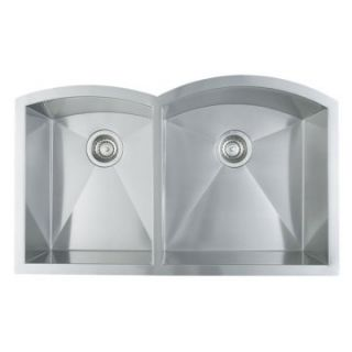 Blanco Arcon 1 and 3/4 Reverse Bowl Sink   Kitchen Sinks