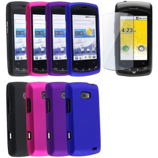 piece Case/ Screen Protector for LG Ally VS740