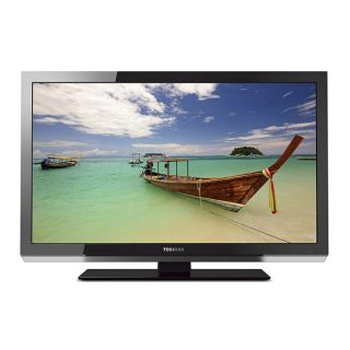 Toshiba 46SL412U 46 inch 1080p 120Hz LED TV (Refurbished)