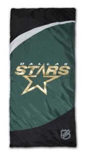 Dallas Stars NHL Sleeping Bag