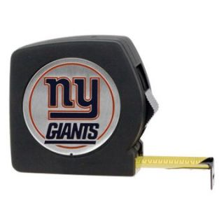 Great American NFL 25 ft. Black Tape Measure