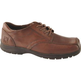 Boys Kenneth Cole Reaction Blank Check 2 Dark Brown Leather Today $