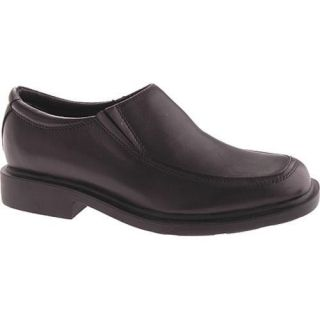 Boys Kenneth Cole Reaction Cash Or Charge Black Leather