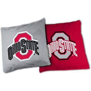XL Bean Bag Set College Ohio State Buckeyes