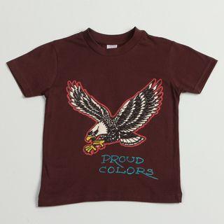 Ed Hardy Boys USA Eagle T shirt