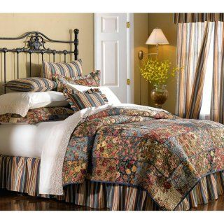 Hedaya Fall Memoirs Full/Queen Quilt   Quilts & Coverlets