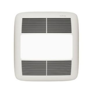 Nutone Ultra X2 Multi Speed Series 80 CFM Fan/Light/Night Light
