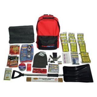 Ready America 2 Person Cold Weather Survival Kit   Emergency Kits at