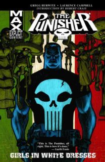 Punisher MAX Vol. 11: Girls in White Dresses (Paperback)