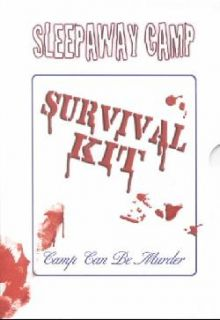The Sleepaway Camp Survival Kit (DVD)