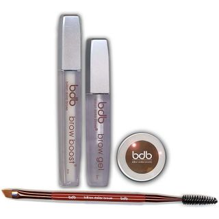 Billion Dollar Brows Brow Babe Kit