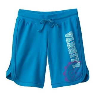 SO Varsity 99 Bermuda Shorts   Girls 7 16