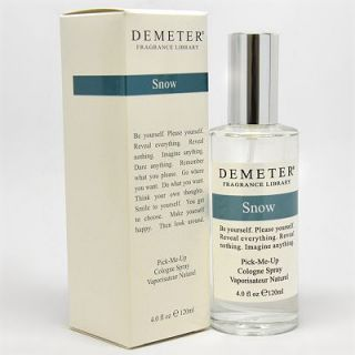 Demeter Snow Cologne Spray