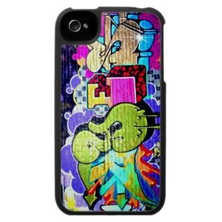 Graffiti Art Case