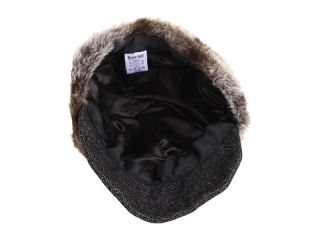 Grace Hats Torte Casq Suzy  Faux Fur