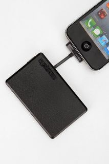 Charge Card External Battery
