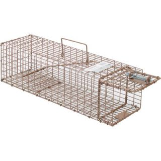 Kage All Live Animal Cage Trap — Chipmunk Trap, Model# 150 0 004
