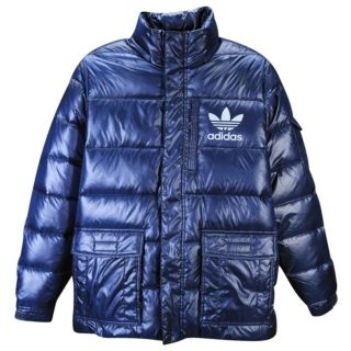 adidas Originals AC Down Jacket   Mens   Casual   Clothing   Dark