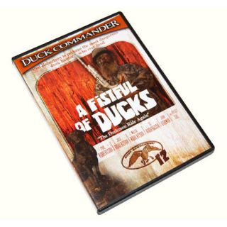 Duck Commanders Duckman 12   A Fistful of Ducks DVD