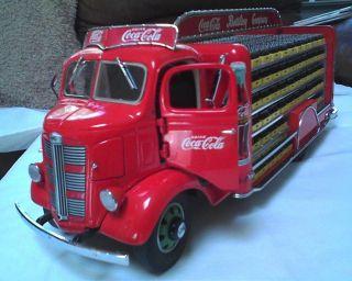 1938 Coca Cola Delivery Truck GMC Cab Over Engine