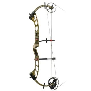 PSE Bow Madness Compound Bow 70 lb. RH
