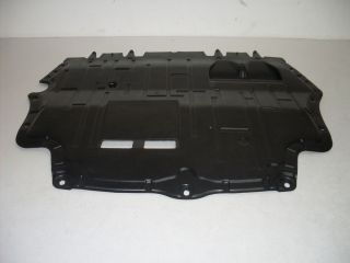 VW Passat B6 Engine Undertray 3C0825235M New Genuine VW Part