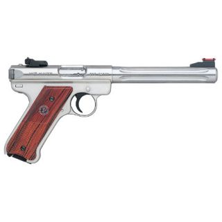 Ruger Mark III Hunter Handgun