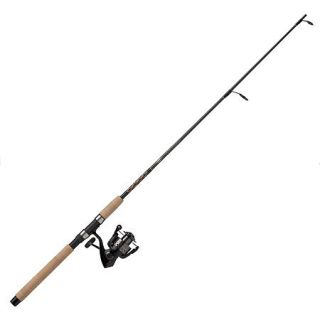 Penn Sargus Spinning Rod and Reel Combo 7