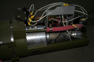 Diesel Fire Pump On Popscreen