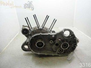 Harley Davidson Sportster Engine Crank Cases Crankcase