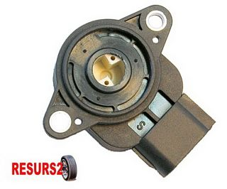 Throttle Position Sensor TPS Fits Toyota Tacoma SR5 1997 1998 1999
