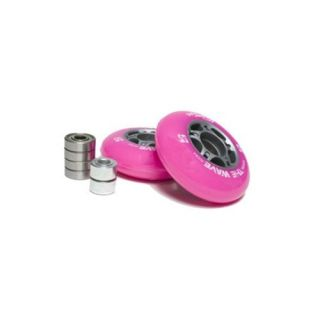 Street Surfing Wave Wheel Set
