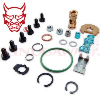 Turbo Rebuild Repair Kit KKK K04 Mazda 6 CX7 CX 7 2 3 D
