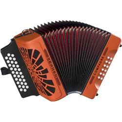 New Hohner Accordions