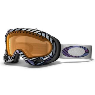 Oakley Shaun White A Frame Goggles With Persimmon