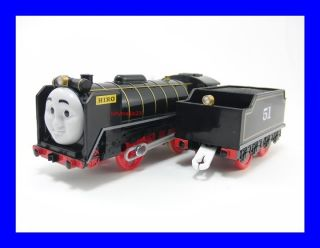 Hiro Tomy Thomas Friends Motorized Truck Trackmaster
