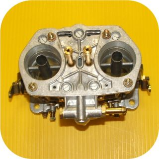 Weber 40 IDF Carburetor Kit VW Bug Beetle Dune Buggy
