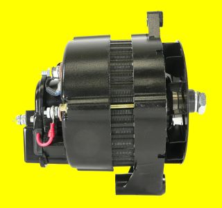 NEW ALTERNATOR JOHN DEERE POWER UNIT 303 329 & SKIDDER 440D 448D 540D