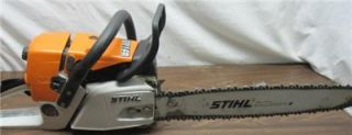 Stihl Chainsaw MS361 59cc Engine 16 Bar