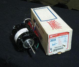 Magnetek Electric Motor Stock No 369 Free Shipping