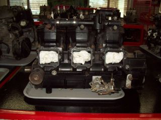 1996 Arctic Cat ZRT 600 Triple Snowmobile Engine Motor REDUCED