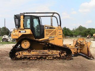 2008 Caterpillar D6N LGP Crawler Dozer Wholesale Price